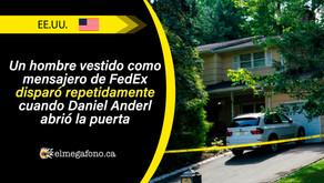 Asesinan al hijo de la jueza hispana Esther Salas, su esposo resultó herido