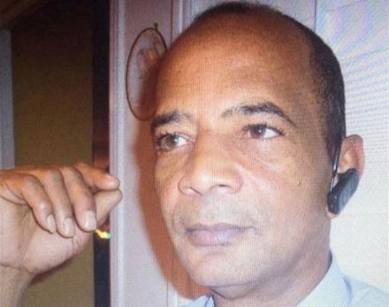 Glensbert Oliver, de 63 años, se muestra en una imagen de la Policía Regional de Peel.