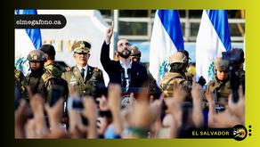El Salvador encabeza la lista de los países de Latinoamérica que mejor enfrentan la pandemia
