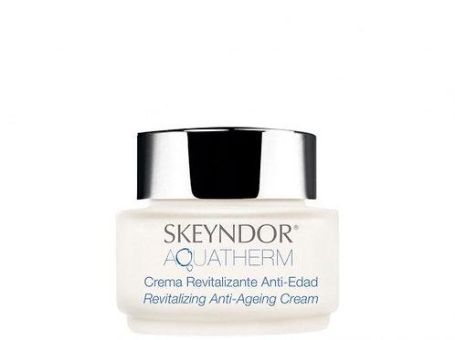 Aquatherm - Revitalizing anti-aging cream