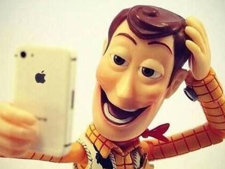 Disney prohíbe los selfies