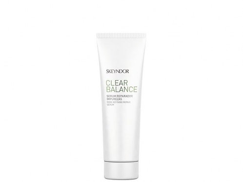 Clear Balance - Pore refining repair serum
