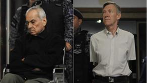 Dos curas fueron condenados a más de 40 años de cárcel por violar durante años a niños sordos