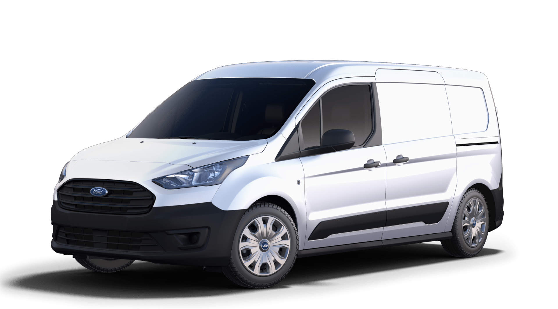 2019 TRANSIT CONNECT XL Cargo Van