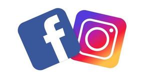 Facebook e Instagram parecen funcionar tras caída en varias partes del mundo