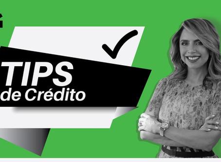 Tips de Crédito