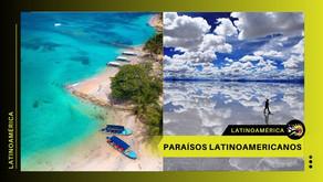 6 paraísos latinoamericanos que amaras conocer