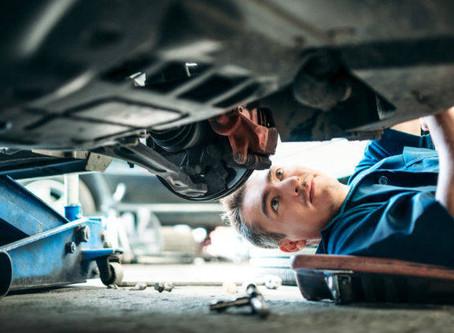 7 trucos ingeniosos para los amantes de los autos