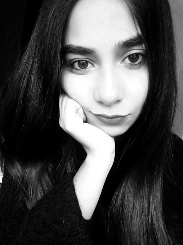 Camila Ante: Periodista - comunicadora social