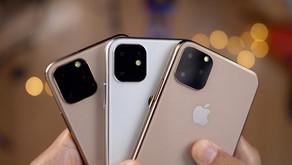 Llegada de los nuevos iPhone 11, iPhone 11 Pro y iPhone 11 Pro Max: Características y lanzamiento