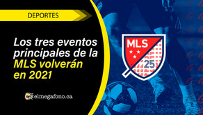 MLS cancela 2020 All-Star Game, Leagues Cup y Campeones Cup