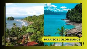5 mágicos destinos naturales de Colombia que tienes que conocer