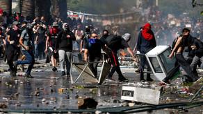 Según The New York Times desde Rusia se estarían animando protestas en América del Sur vía Twitter