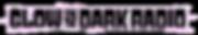 GLow in the Dark Radio LogoBALT.png