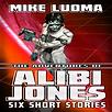 Alibi Jones Six Short Stories 2019SQUARE