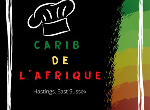 Black Business Wednesday: Carib De L'Afrique