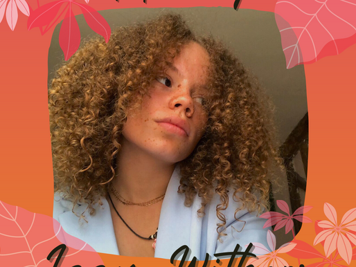 Black Artist Friday: Izzy Withers