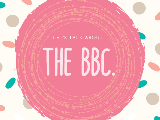 Let's Talk About The BBC