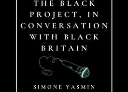 In Conversation With: Simone Yasmin