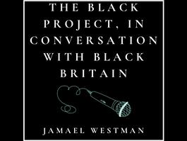 In Conversation With: Jamael Westman.