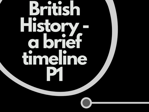 Black History Month: A Brief Timeline of Black British History