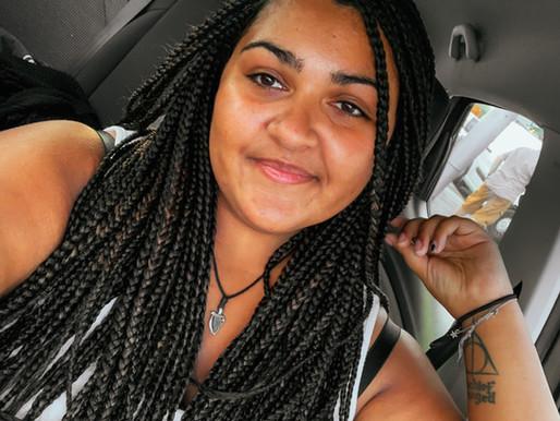Black Artist Friday: Brianna O'Reilly