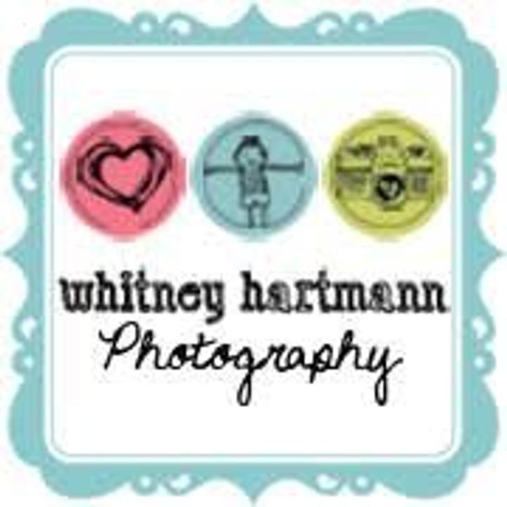 Legacy Portraits w/ Whitney Hartmann