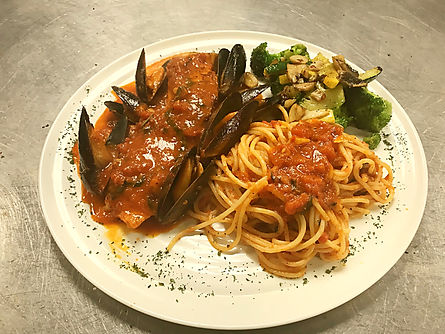 Italian food Dallas