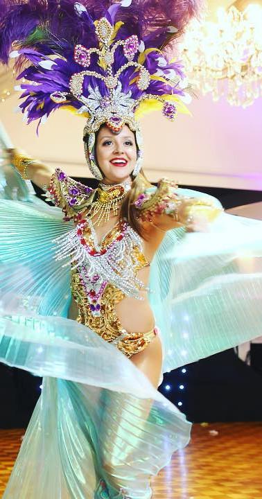 Entertainment Dance Creations