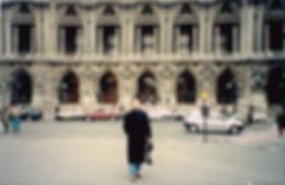 Armen Guzelimian, Palais Garneir - Paris Opera