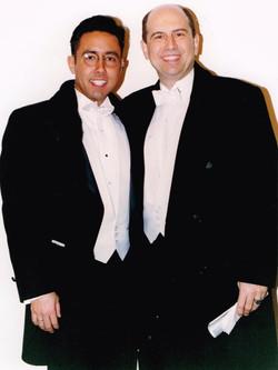 With Brian Asawa
