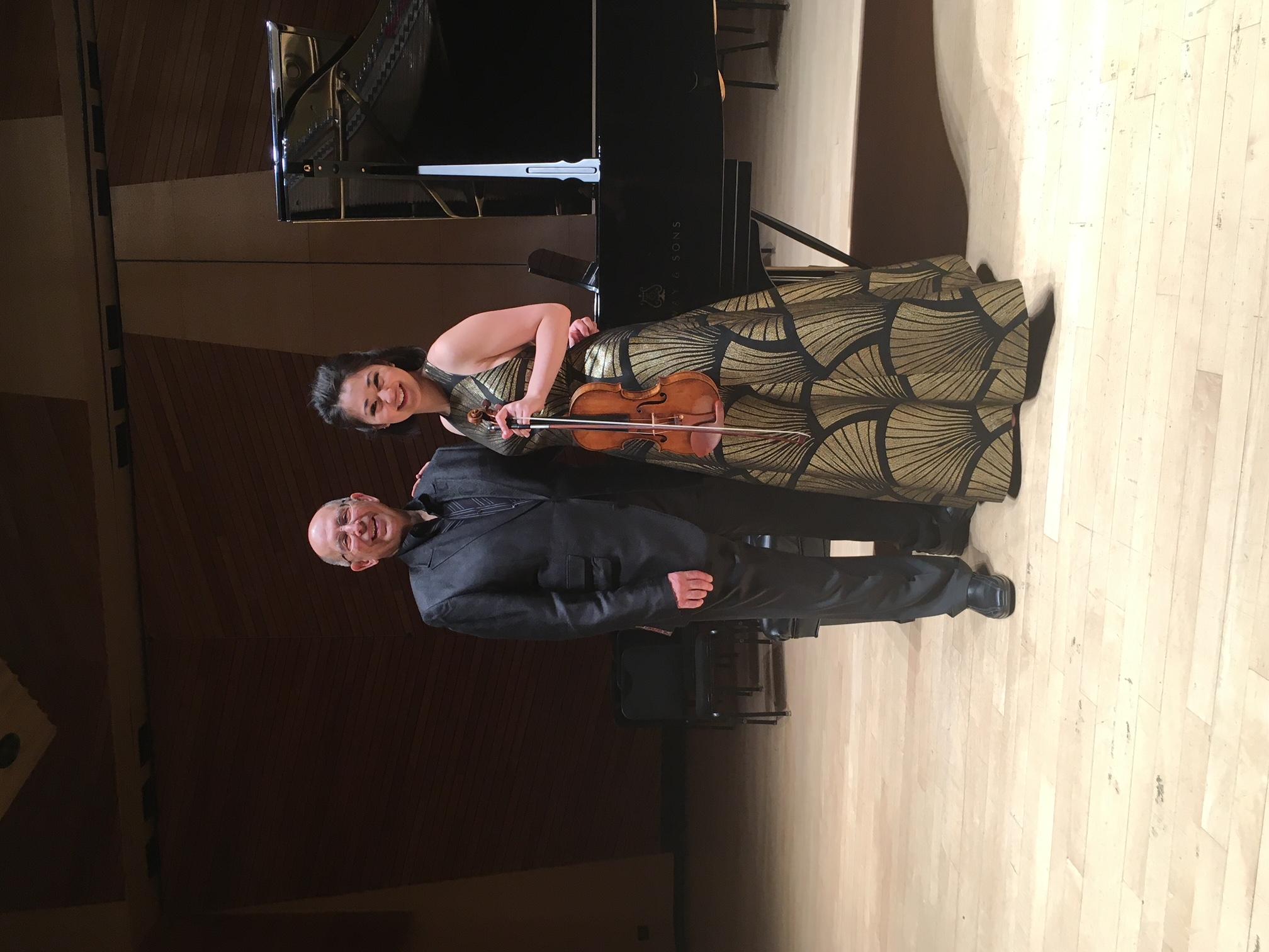 with Simone Porter
