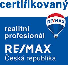 Certifikovaný realitní profesionál