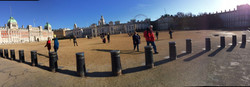 LONDON BY DAY
