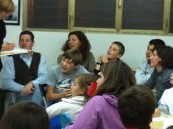Scuola Media Night