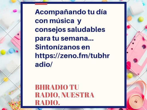 Sintoniza BHRadio