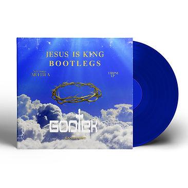 Godtek - Jesus Is King Bootlegs.jpg