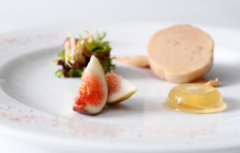Torchon Foie Gras with Lobburi Fig_3925.