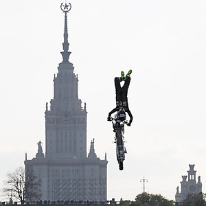 Чемпионат России, Москва, Лужники