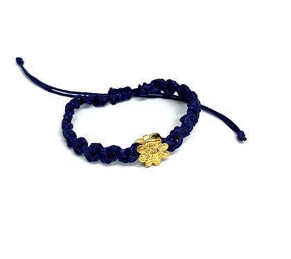 Petite Buenos Aires Lace Bracelet with Color Variations