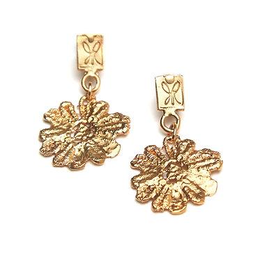 Mexico Lace Dangle Earrings
