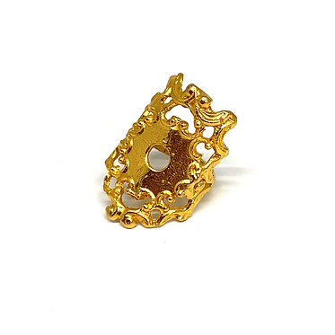 Spanish Architectural Ring