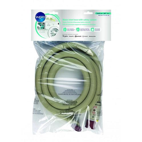 Сливной шланг для стиральных и посудомоечных машин с защитой от протечек 2.5м