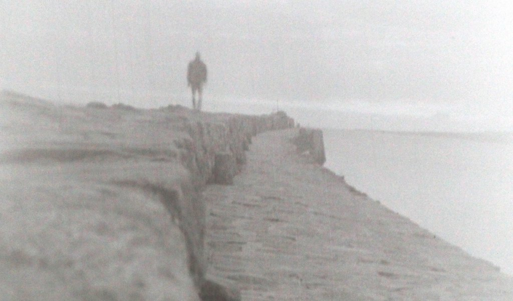 Figure in the Fog- Brownie 2A