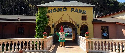 Gnomo Park Lloret de Mar