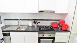 Küche 3BB