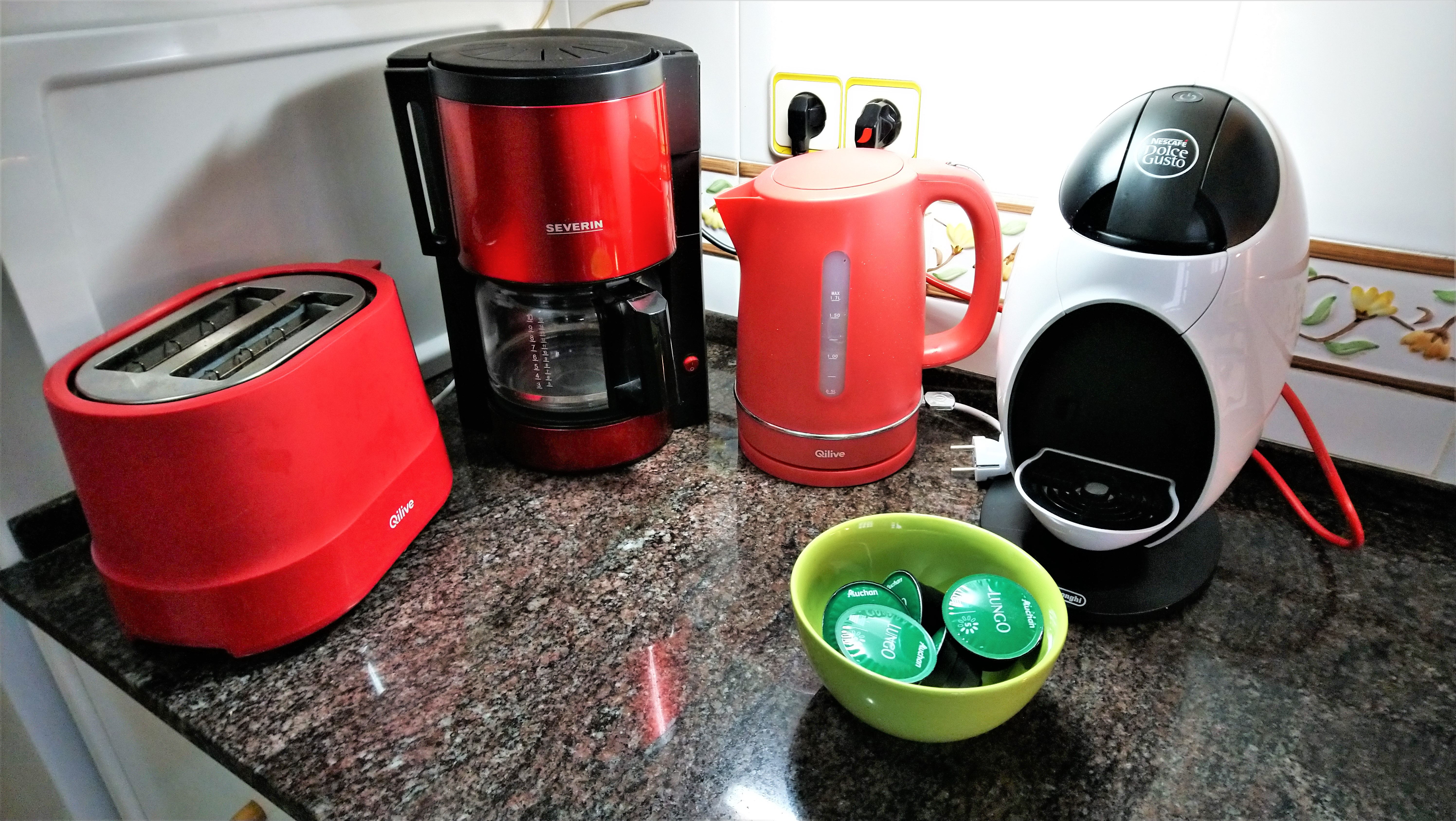 Kaffee Carmen
