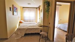 Schlafzimmer IV B