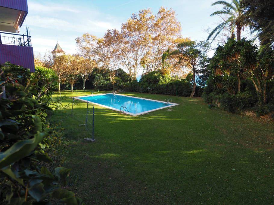 one of three common pools