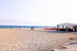 Sand Beach within a 3-minutes-walk